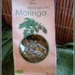 Moringa - to drzewo...