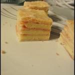 Napoleon cake - król...