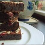 Najlepsze brownies , z...