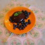czekoladowa pianka z...