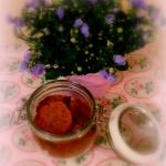 amarantusowo - jabłkowe...