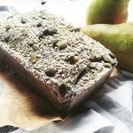 Chleb z kaszy gryczanej w...
