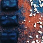 Weganskie snickersy