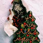 Wegańskie świąteczne...
