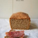 Chleb orkiszowy z amarant...