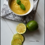 Krem limonkowy (Lime...