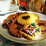 Pyszne ciasteczka