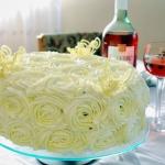 Rewelacyjny tort...