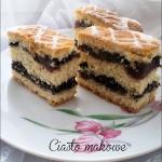 Makowiec czyli ciasto mak...