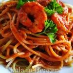 Najłatwiejsze spaghetti...