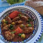Tunezyjski sos z...