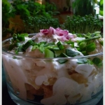 Die Kartoffelsalat,...