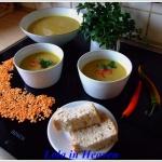 Ekspresowa i ostra zupa...