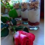 Deser na romantyczny...