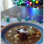 Zupa grzybowa z rodzinneg...