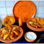 Jesienny couscous z...