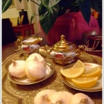 Domowe beziki z lemon...