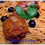 Spaghetti dla...