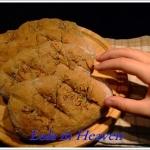 Zbożowe chlebki na...