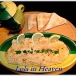 Hummus - kwintesencja Ori...