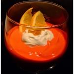 I love orange !