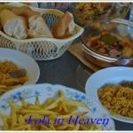 Tunezyjskie frytki -...