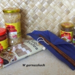 Makaron  Saba Noodles...