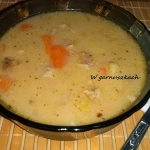 Pyszna zupa - gulaszowa