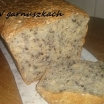 Chleb na drozdzach z siem...