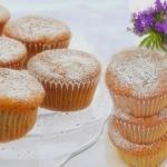 Muffinki z mirindą