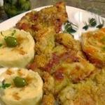 Filety z halibuta w...