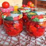 Pomidory suszone w oleju...