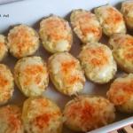 Ziemniaki faszerowane,...