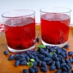 Rabarbar + jagoda...