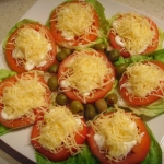 Pomidory czosnkowe -...