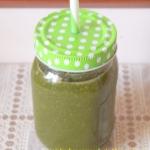 Koktajl zielony detox -...
