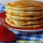 Pancakes - czyli...