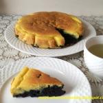 Ciasto z mąki kokosowej...