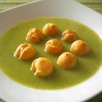 Zupa brokułowa -...