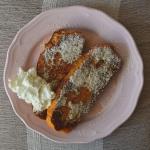 775. Dyniowe tosty...