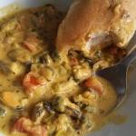 Gesta zupa z malzy, czyli...