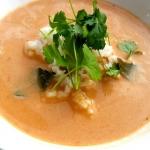 Zupa pomidorowa z mlekiem...