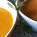 Genialna zupa...