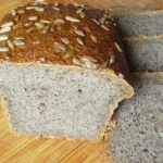Chleb makowy, ktory rosni...