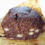 Migdalowo-kokosowy chlebe...