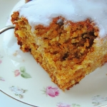 Ciasto marchewkowo -...