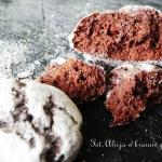 Ciasteczka czekoladowe,...