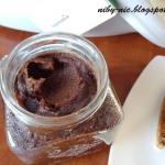Kanapkowo: zdrowa nutella