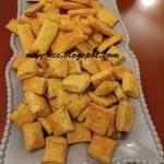 Ciasteczka z gorgonzola