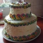 Tort - Kicia Kocia oraz p...
